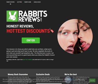 rabbitsreviews