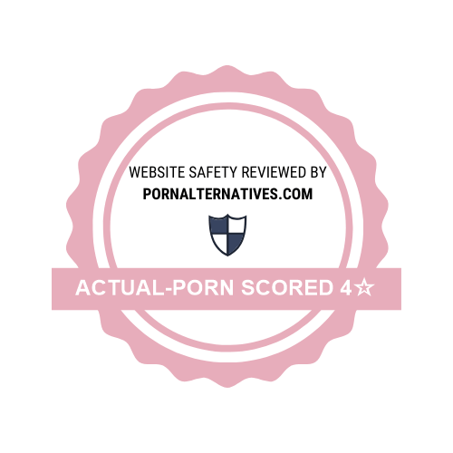 actual-porn.org is a safe website